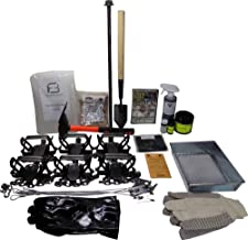 F&T Coyote Trapping Starter Kit Bundle