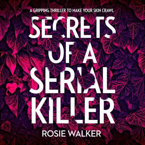 Secrets of a Serial Killer cover art