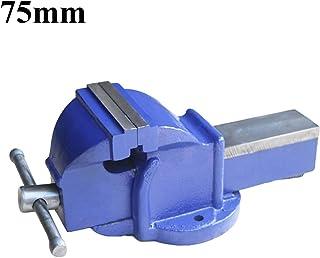 125/mm Siegen s01082/fabricados de acero tornillo de banco