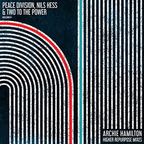Peace Division, Nils Hess & Two To the Power