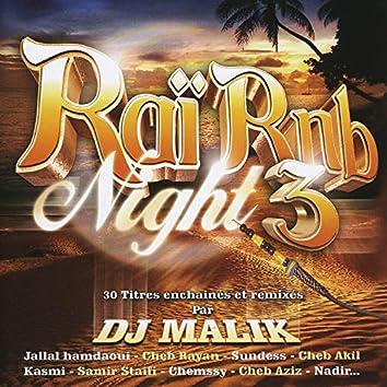 Raï Rnb Night 3