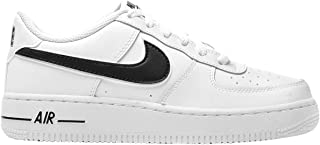 best website 57d14 f7baa Nike Air Force 1-3 (GS), Chaussures de Basketball garçon