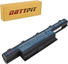 Battpit™ Laptop/Notebook Battery for Gateway NE56R31u NE56R42u NE56R47u NE56R43u NE71B03h NE56R34u NE56R45u NE56R37u NE71B NE56R35u NE56R41u (6600mAh / 71Wh)