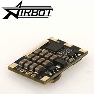 AIRBOT Furling32 Metal ESC 60A/ 65A 3S-6S 32BIT BLHELI for Quadcopter Drone Frame leaco