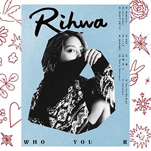 Rihwa