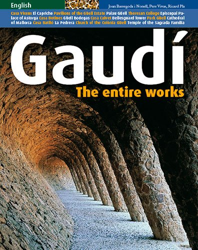 Download Gaudi: The Entire Work 8484782794