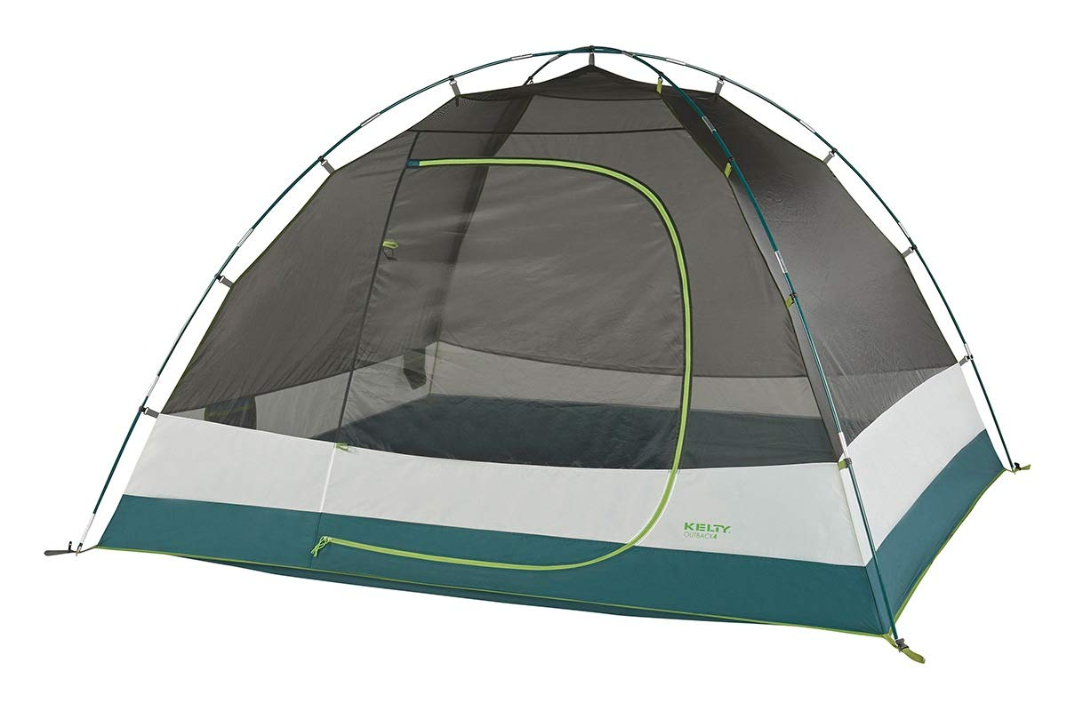 Kelty Outback Person Camping Tent