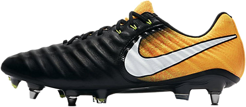 Nike Tiempo Legend VII SG-PRO schwarz B074KGNTVR    Guter weltweiter Ruf fafdcf