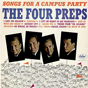 Songs for a Campus Party