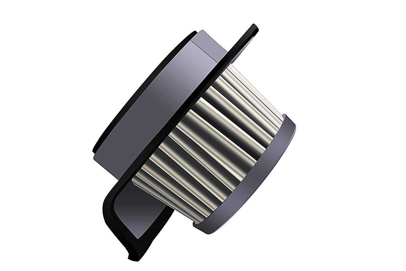 WELIKERA Stainless Steel Filter, Durable Replacement Filter, Compatible Handheld Vacuum