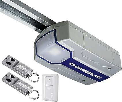 Chamberlain Ml1000evgb Premium Garage Door Opener Amazon Co Uk Diy Tools