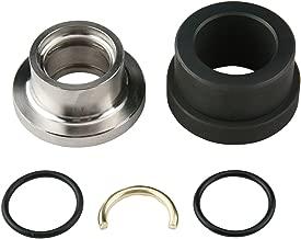 NEW SeaDoo 787 800 947 951 Drive Shaft Carbon Ring Rebuild Repair Kit