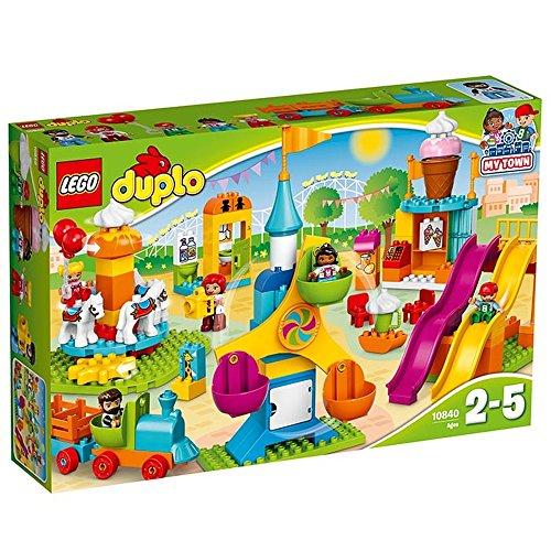 Unbekannt Lego® DUPLO®Großer Jahrmarkt