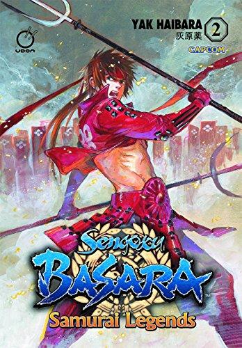 Sengoku Basara: Samurai Legends Volume 2: 02