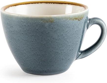 Preisvergleich für Olympia Ofen Cappuccino Tasse Ocean