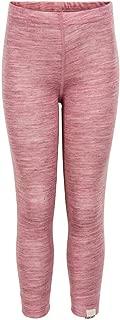 CeLaVi by Scandinavian Kidz Kids Eco Thermal Base Layer - Bottoms 100% Merino Wool/Bamboo