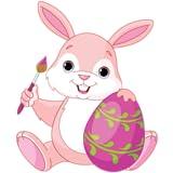 Decorazione dell'uovo di Pasqua per bambini e adulti - divertimento e abbigliamento Formazione e decorazioni apprendimento gioco per i più piccoli prescolare o scuola materna, ragazzi e ragazze ogni età
