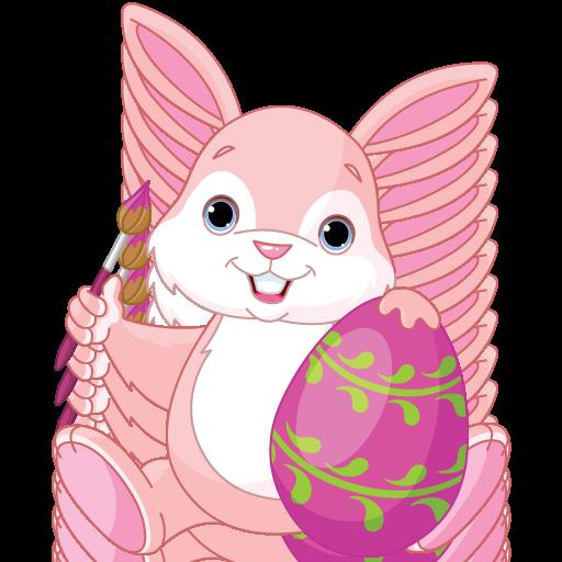 Décoration de Pâques Egg pour les enfants et les adultes - Fun et robe éducation et décoration Jeu d'apprentissage pour enfants d'âge préscolaire ou tout-petits de la maternelle, les garçons et les filles Tous les âges