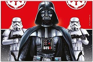 Disney 53847 Star Wars party dekoration party bordsduk 1 CT
