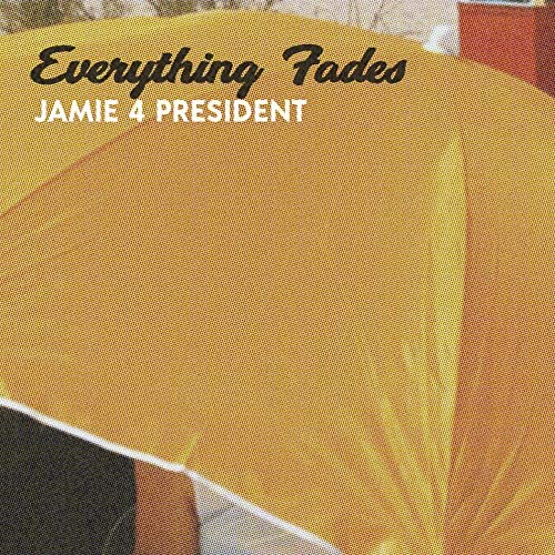 Jamie 4 President