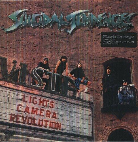 Lights Camera Revolution [Vinyl] [Vinilo]