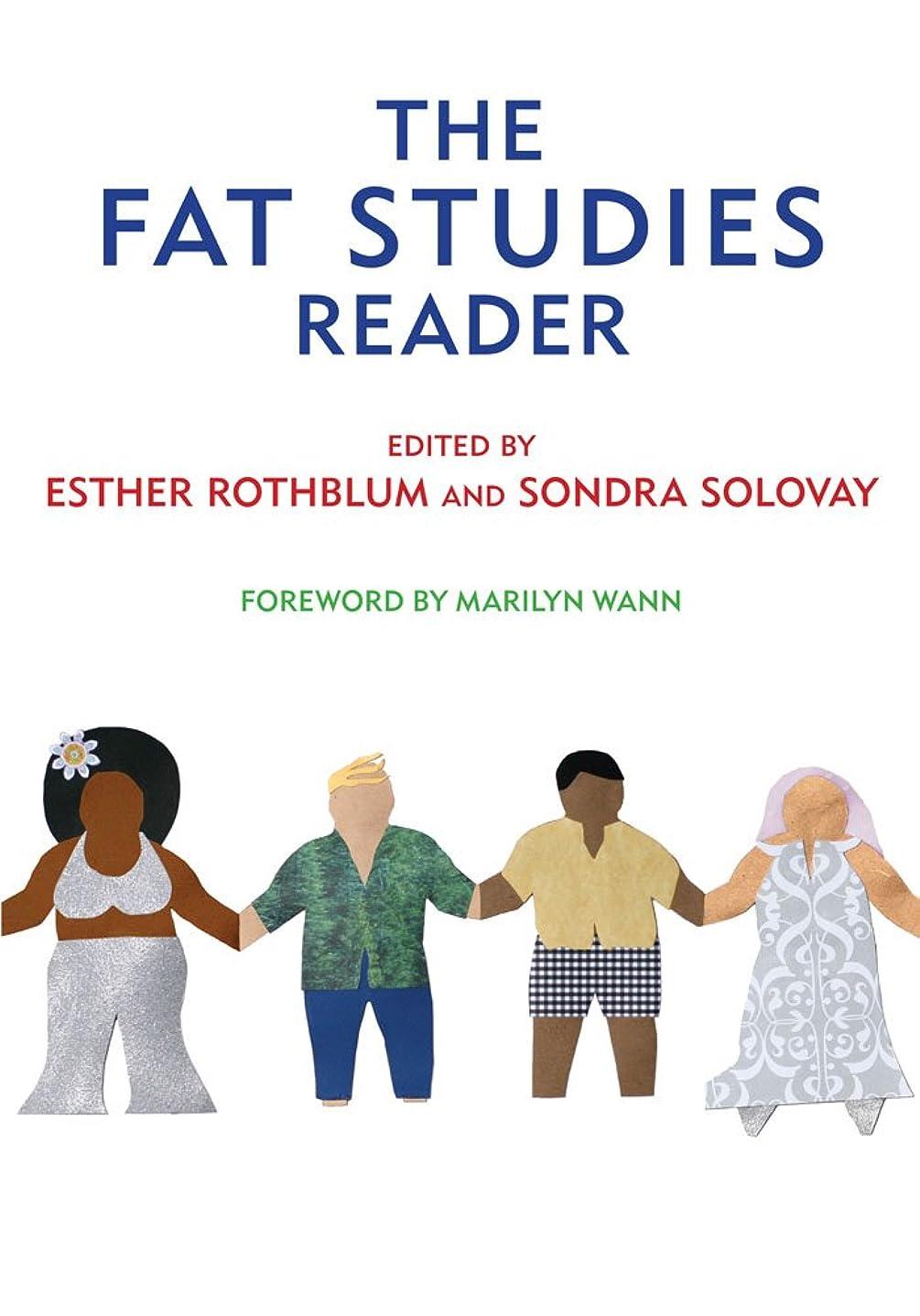 アパートゆるく道路The Fat Studies Reader