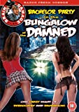 Bachelor Party In The Bungalow Of The Damned [DVD] [2008] [Reino Unido]