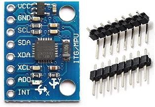 accelerometer and arduino
