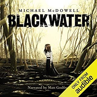 Blackwater: The Complete Saga audiobook cover art