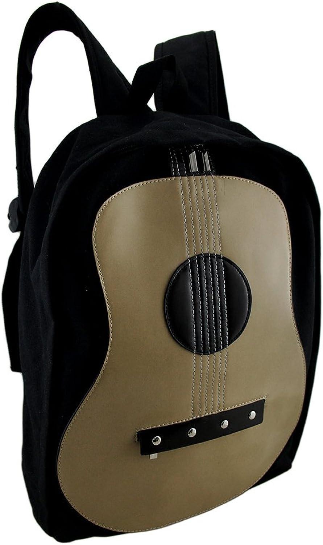 Klassische Klassische Klassische Akustikgitarre Baumwolle Leinwand Rucksack B01DE5MABE | Shop  3723af
