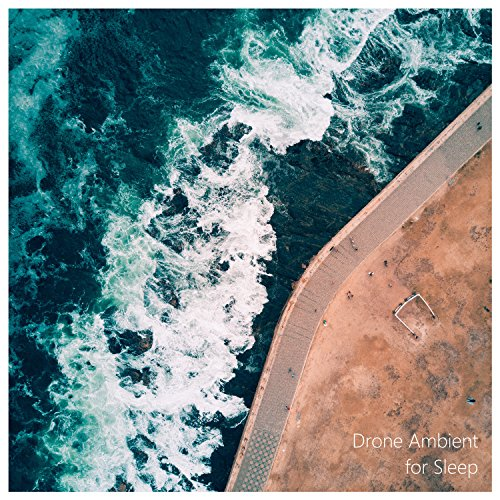 Focus Music Drone (Minimal Drone Focus) feat. Sleep Drone Music