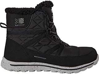 Karrimor Women's Erie 2 Ladies Weathertite High Rise Hiking Boots, Black (Black Blk)
