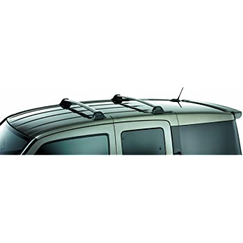 Tata.Meila Cross Bars for Honda Element 2003-2011 Roof Rack Top Luggage Carrier OE Style Roof Rails