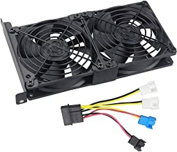 Wathai Pcl Slot Fan 92mm x 25mm 9225 90mm Brushless Cooling Fan for VGA Graphic Card cooler