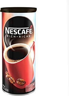 Nescafe Rich Instant Coffee 475g - {Imported from Canada}