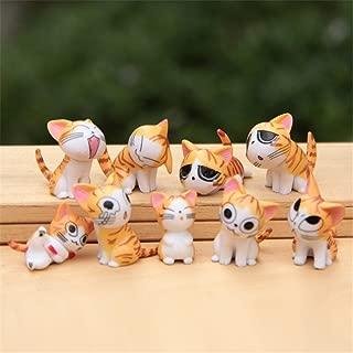 Best japanese miniature figurines Reviews