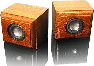 超小型オーディオスピーカー HC-TX051 ≪ペア≫