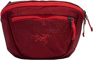 ARCTERYX アークテリクス Maka1 Waist Pack マカ1 ウエストパック ウエストバッグ ボディバッグ ショルダーバッグ バッグ メンズ レディース 2L 17171 17171 MAKA1 RED BEACH [並行輸入品]