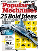 25 bold ideas : Popular mechanics (Popular mechanics Book 3)