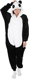 Panda Carnaval Disfraces Pijama Animales Disfraces Outfit