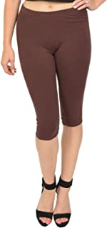 b00f7f33900 Amazon.com  Browns - Active Leggings   Active  Clothing
