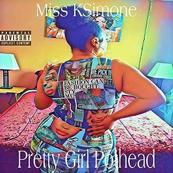 Pretty Girl Pothead