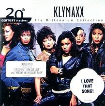 Best of Klymaxx
