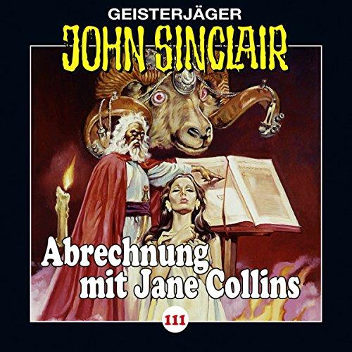 Abrechnung mit Jane Collins Titelbild