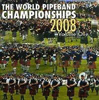 World Pipe Band 2008/1