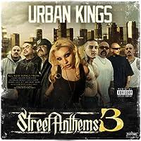Vol. 3-Street Anthems