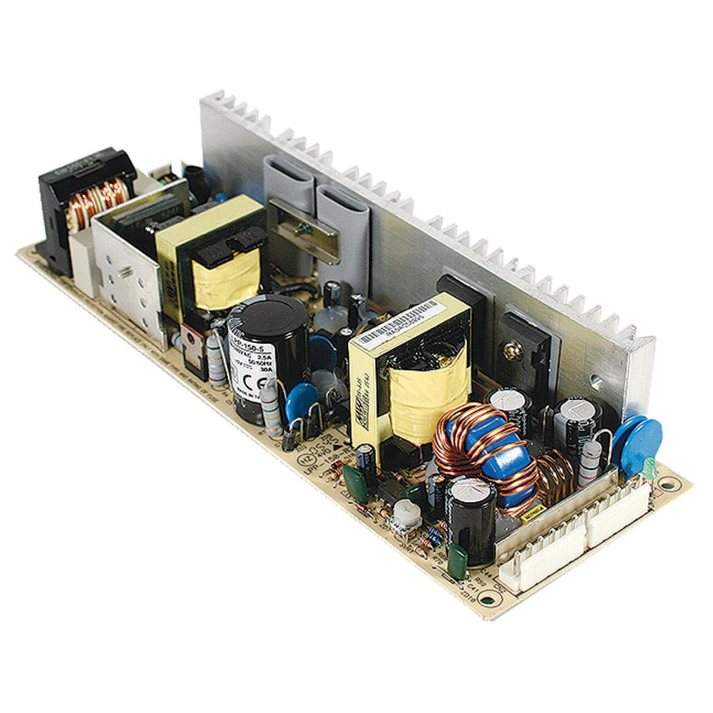 MEAN WELL LPP-150-24 AC-DC Power Supply Open Frame Single Output 24V