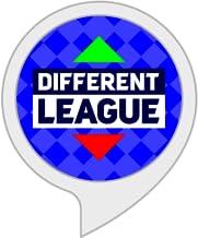 Different League