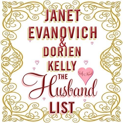 The Husband List audiobook cover art