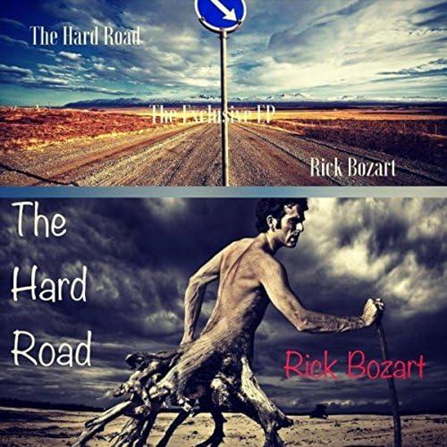 Rick Bozart